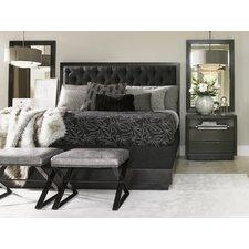 carrera bedroom platform customizable bedroom set bedroom set light wood vera