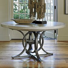 6 Seat Round Kitchen Amp Dining Tables You Ll Love Wayfair