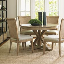 6 Seat Round Kitchen Dining Tables You 39 Ll Love Wayfair