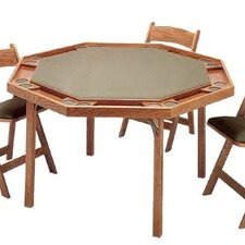 Poker casino tables you 39 ll love wayfair for 52 folding table