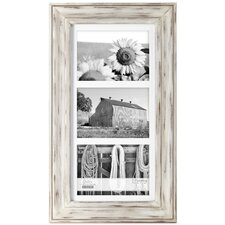 Rustic Wash Picture Frame