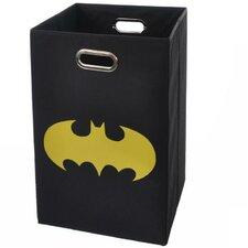 Hampers baskets you 39 ll love wayfair - Batman laundry hamper ...