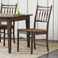 Riverbank Dining Room Side Chair by Birch Lane