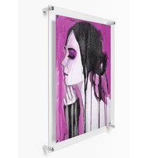 Popster Plus Floating Picture Frame