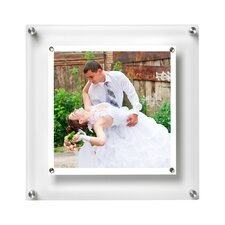 BeSquare Floating Picture Frame