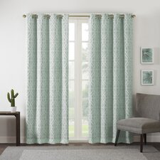 Geometric Curtains Amp Drapes