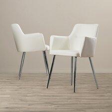 Alfie Arm Chair (Set of 2) byCorrigan Studio