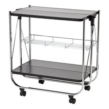 Bar Carts Under 100 Youll Love