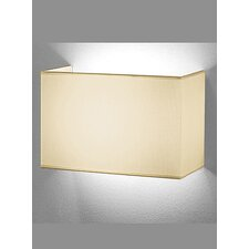 Rectangular Lamp Shades For Wall Lights : Wall Lamp Shades Wayfair.co.uk