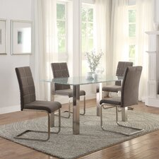 Evelyn Side Chair (Set of 4) by Zipcode™ Design