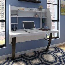White Floating Desks You Ll Love Wayfair