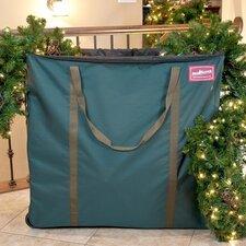 Christmas Wreath Storage You'll Love   Wayfair