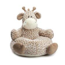 Nat & Jules Baby Giraffe Kids Novelty Chair