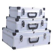 3-tlg. Werkzeugkoffer-Set