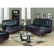 linda leather sofa and loveseat set best leather furniture manufacturers