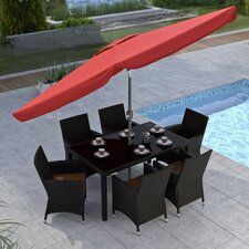 Patio Umbrellas You Ll Love Wayfair