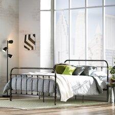 Tremendous Mercury Row Basaldua Panel Bed Chanade Jainid Pdpeps Interior Chair Design Pdpepsorg