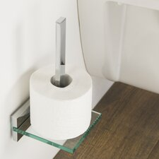 Wall Mounted Toilet Roll Holders
