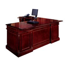 Executive Desks You Ll Love Wayfair