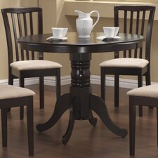 Pedestal Kitchen Amp Dining Tables You Ll Love Wayfair