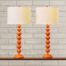"Oakwood 31"" Table Lamps (Set of 2) (Set of 2)"
