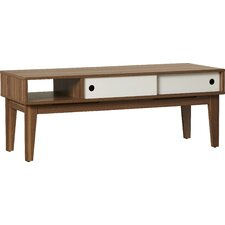 Mid century coffee tables you39ll love wayfair for Wayfair mid century coffee table