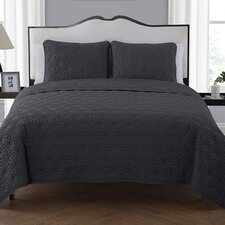 King Brown Quilt Amp Coverlet Sets You Ll Love Wayfair