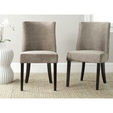 Jaimes Side Chair (Set of 2) byBrayden Studio