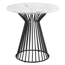 Modern Round End Tables Allmodern