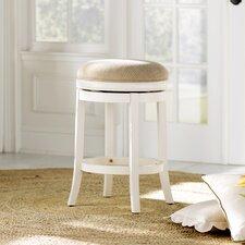 Admirable Lark Manor Rochefort 26 Swivel Bar Stool Jodtod Roiser Inzonedesignstudio Interior Chair Design Inzonedesignstudiocom