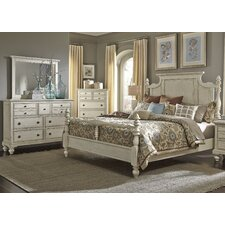 Four Poster Bedroom Sets You Ll Love Wayfair