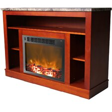 modern free standing fireplaces allmodern. Black Bedroom Furniture Sets. Home Design Ideas