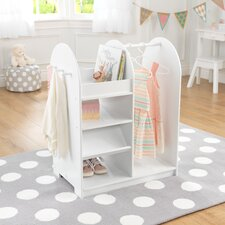 Kids Armoires You Ll Love Wayfair