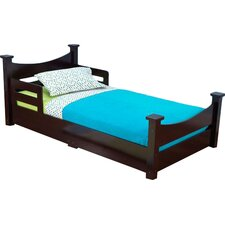 Addison Twin Sleigh Bed