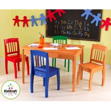 Kids Table Amp Chair Sets