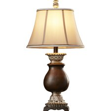 Cottage Country Table Lamps
