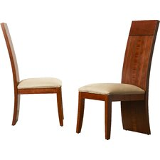 Andover Side Chair (Set of 2) byWorld Menagerie