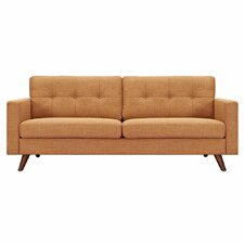 Modern green sofas allmodern Sofa uma