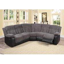 Microfiber sectional sofas you39ll love wayfair for Wildon home bailey microfiber sectional sofa with chaise on left