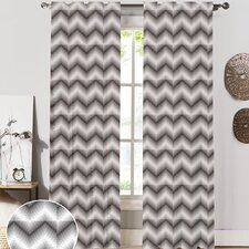Chevron Curtains Amp Drapes You Ll Love Wayfair