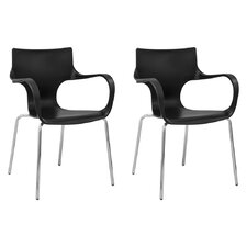 Phin Arm Chair (Set of 2) byMod Made