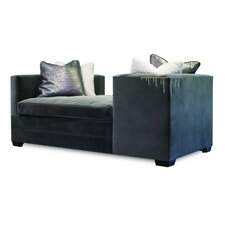 aimee chaise lounge astaire linen chaise lounge