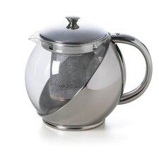 0,9 L Teekanne Relax aus Edelstahl