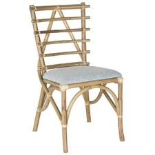 Cynzia Side Chair (Set of 2) bySafavieh