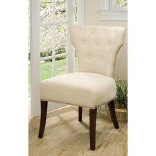 Fulton Side Chair (Set of 2) bySafavieh