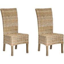 Quaker Side Chair (Set of 2) bySafavieh