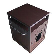 kitty cat litter box cat litter box cabinet