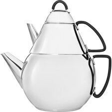 2,8 L Teekanne Universal aus Edelstahl