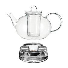1,5 L Teekanne Balance aus Glas