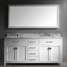 White Bathroom Vanities You Ll Love Wayfair